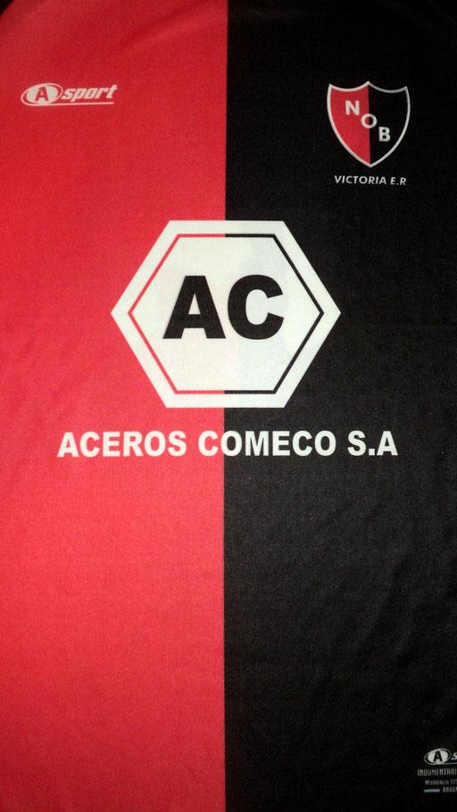 Club Newells Old Boys. Victoria - Entre Rios.