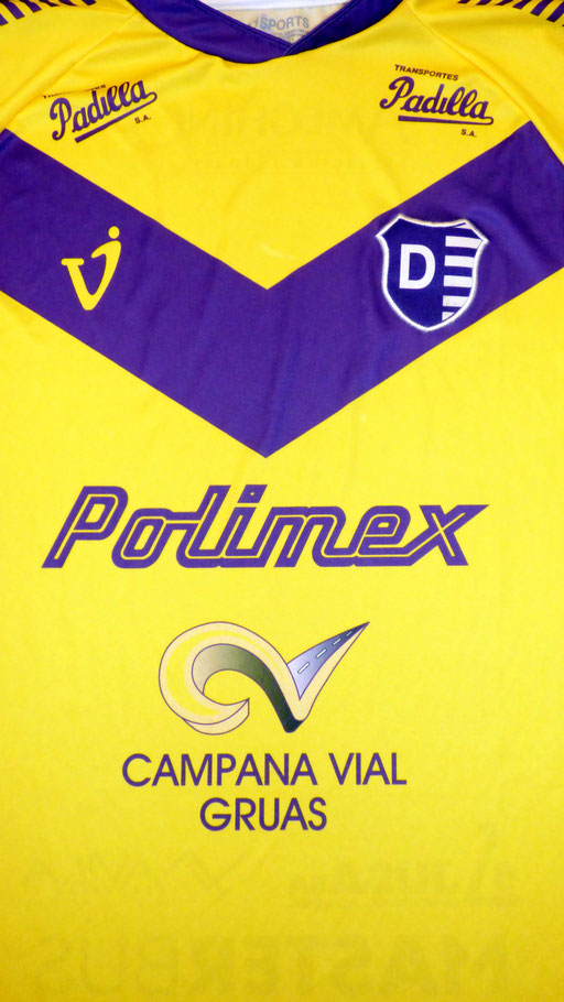 Club Villa Dalmine - Campana - Buenos Aires.