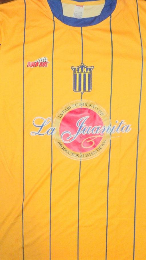 Atletico Maria Juana - Maria Juana - Santa Fe