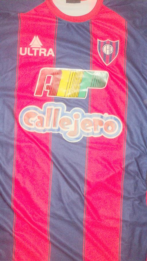 Atlético Peñarol - Pigue - Buenos Aires.