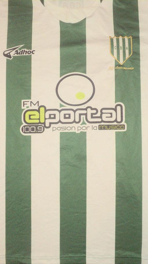 Atletico Barrio Adela - Termas de Rio Hondo - Santiago del Estero