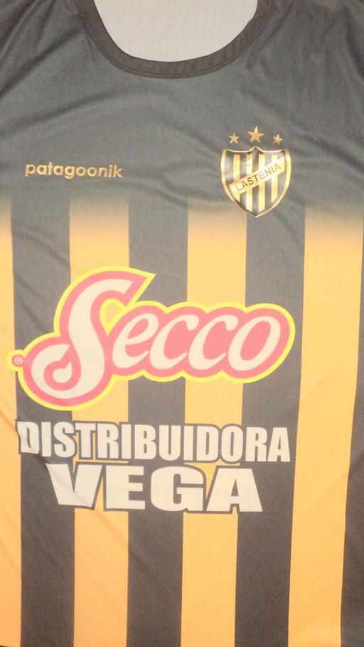 Social y Deportivo Lastenia - Lastenia - Tucuman