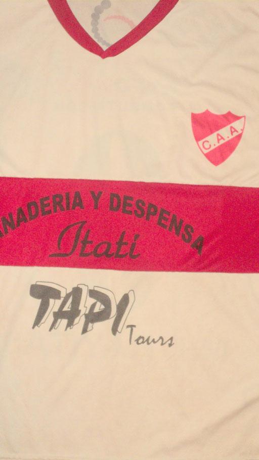 Atletico Alumni - Salto - Buenos Aires