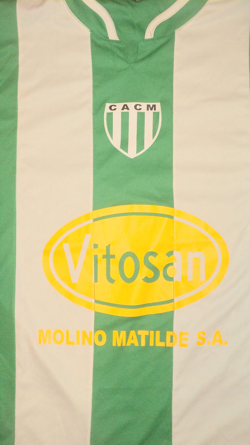 Atlético Central Matilde - Matilde - Santa Fe.