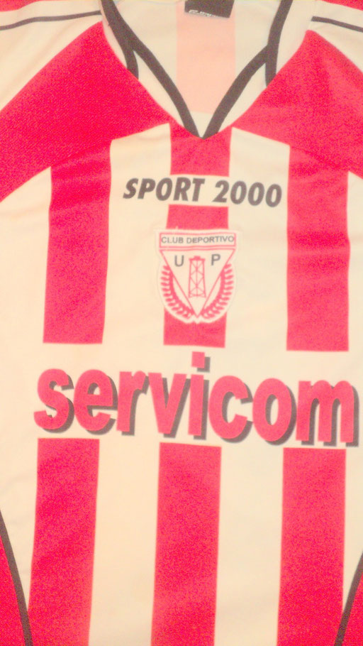 Deportivo Union Petroleros privados - Rio Gallegos - Santa Cruz
