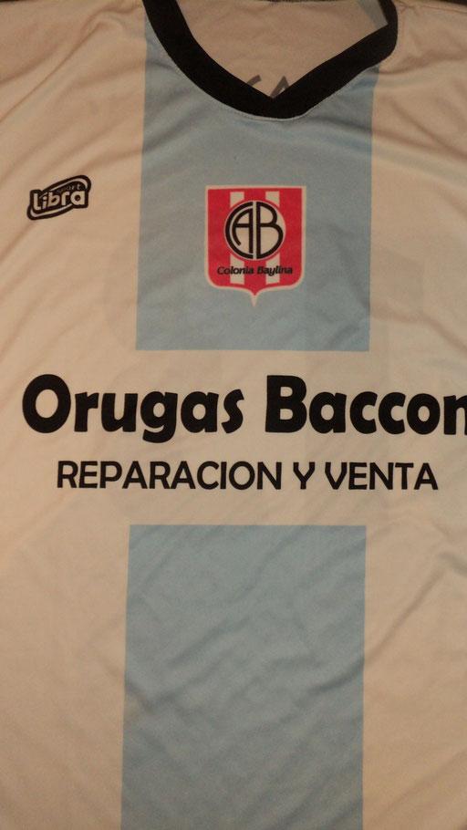 Atletico Baylina B - Colonia Baylina - Entre Rios.