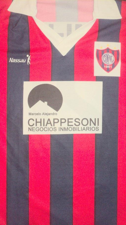Social Deportivo y Fomento Villa Garibaldi - Magdalena - Buenos Aires