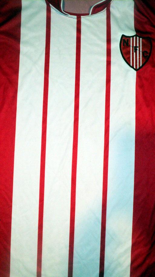 Núcleo Fútbol Club - Santa Teresita - Buenos Aires.