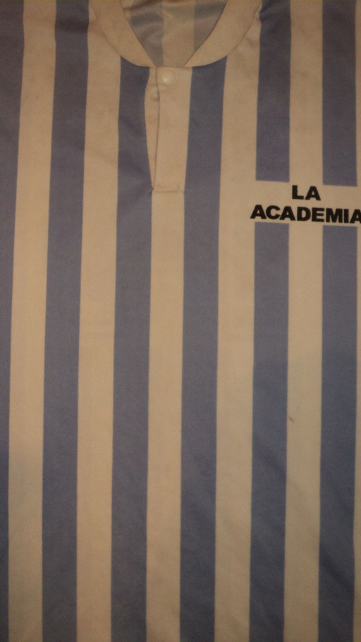 La Academia - Chacabuco - Buenos Aires.