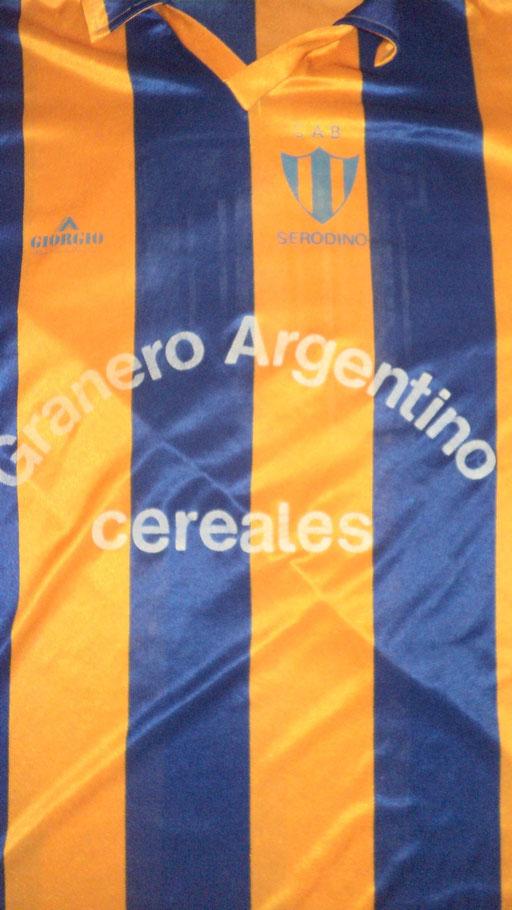 Atletico Belgrano - Serodino - Santa Fe
