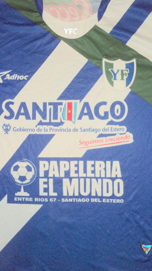 Yanda Futbol Club - Santiago del Estero - Santiago del Estero
