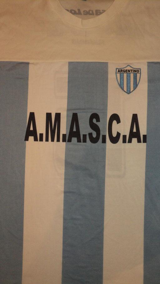 Argentino Foot Ball Club - Humberto Primo - Santa Fe.