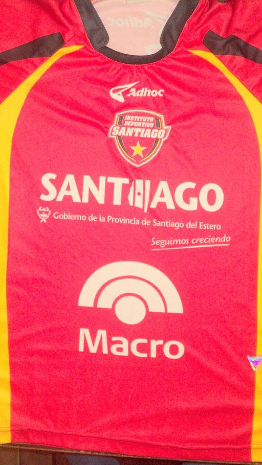 Instituto Deportivo Santiago - Santiago del Estero