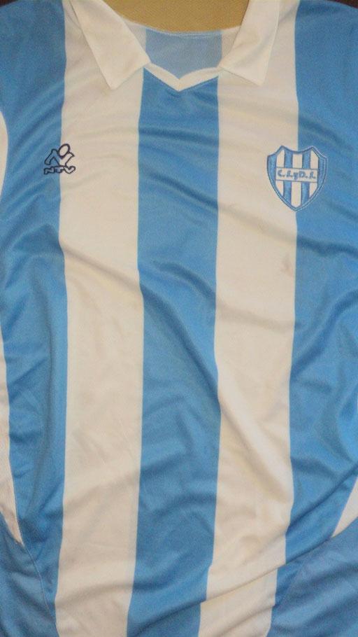 Social y Deportivo Sarmiento - Ameghino - Buenos Aires