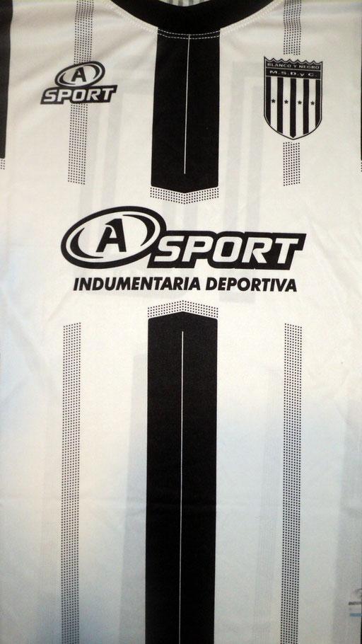 Blanco y Negro,Mutual,Social,Deportivo y Cultural - Alcorta - Santa Fe.