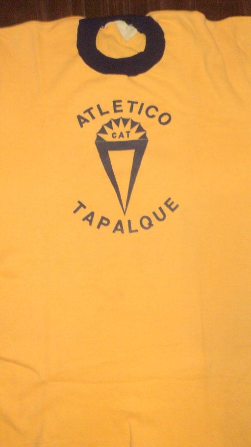 Atletico Tapalque - Tapalque - Buenos Aires