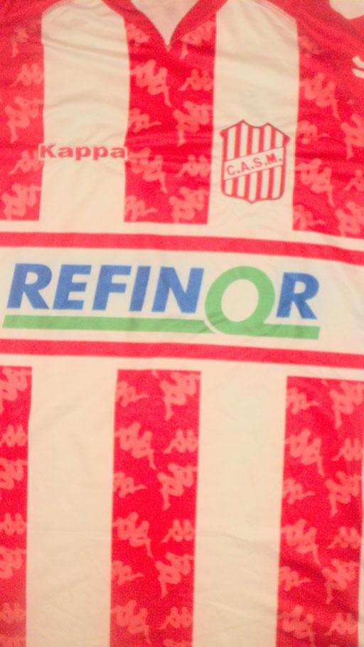 Atlético San Martin - San Miguel de Tucuman - Tucuaman.