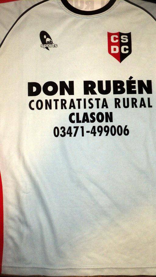 Social y Deportivo Clason - Clason - Santa Fe.