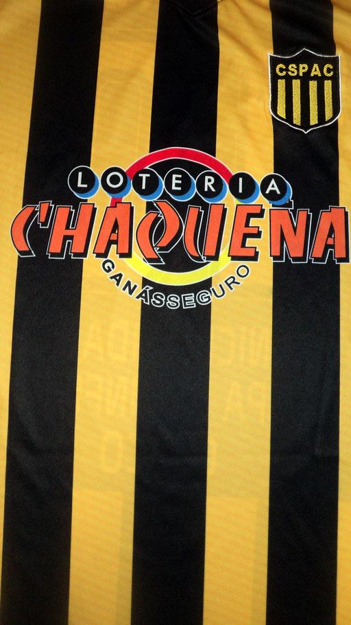 Sportivo Pampa,atlético y cultural - Pampa del Infierno - Chaco.