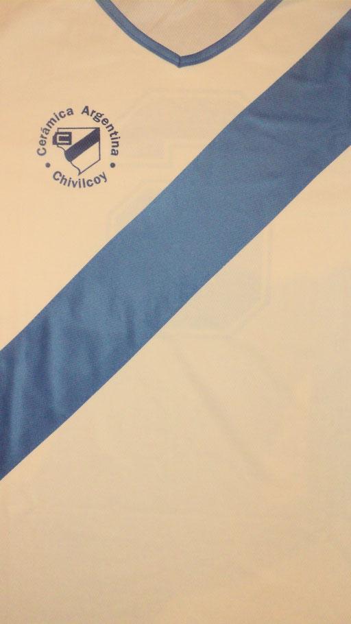 Social y Deportivo Ceramica Argentina - Chivilcoy - Buenos Aires.