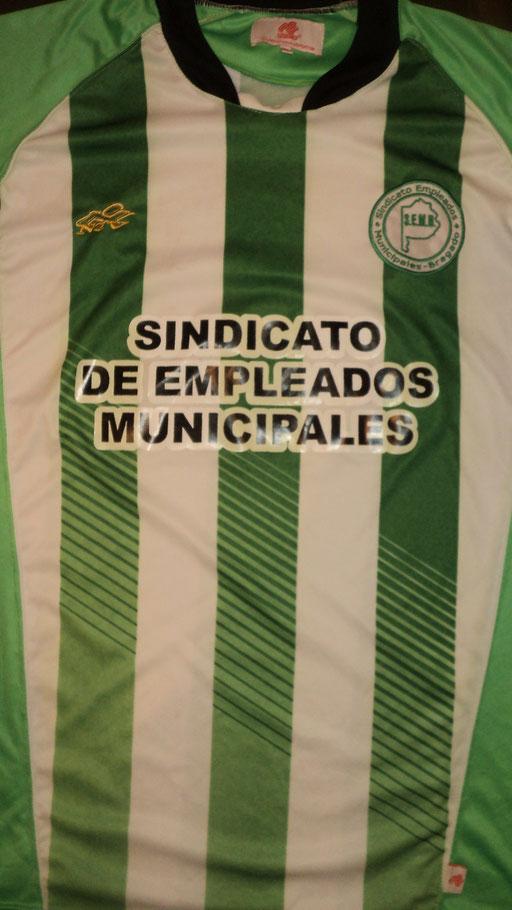 Circulo sindicato empleados municipales - Bragado - Buenos Aires.