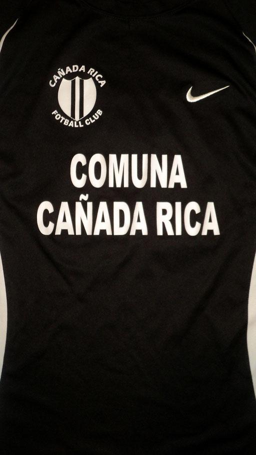 Football club Cañada Rica - Cañada Rica - Santa Fe.