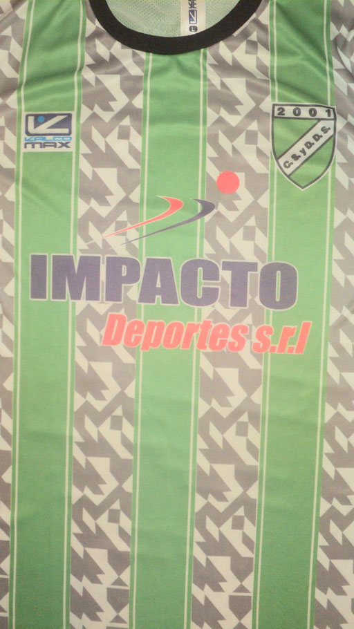 Social y Deportivo Don Salvador - Santo Tome - Santa Fe