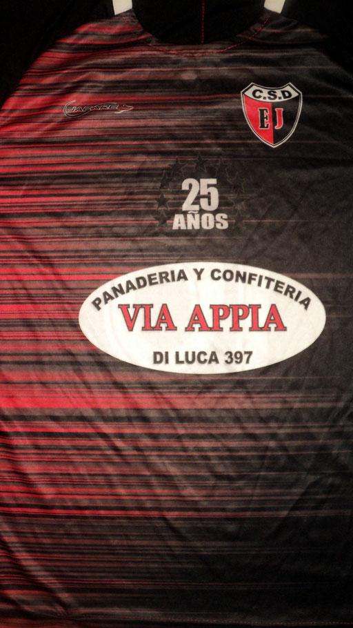 Social y Deportivo El Junior - Campana - Buenos Aires.