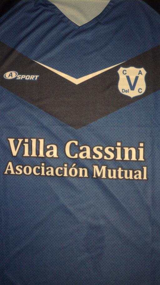 Atlético Defensores de Villa Cassini - Capitán Bermudez - Santa Fe.