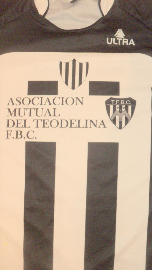 Teodelina Foot Ball Club - Teodelina - Santa Fe.