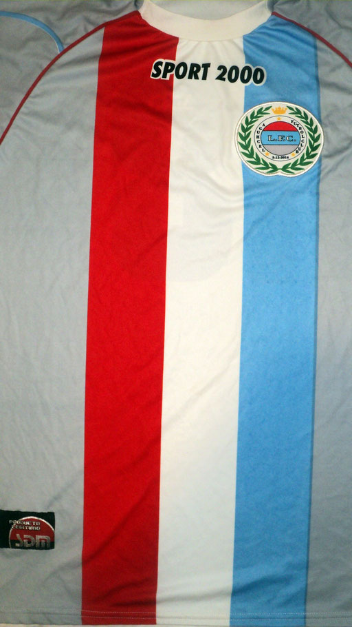 Lechuga Fútbol Club - Campana - Buenos Aires.