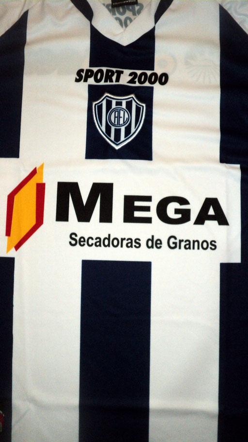 Atlético El Linqueño - Lincoln - Buenos Aires.