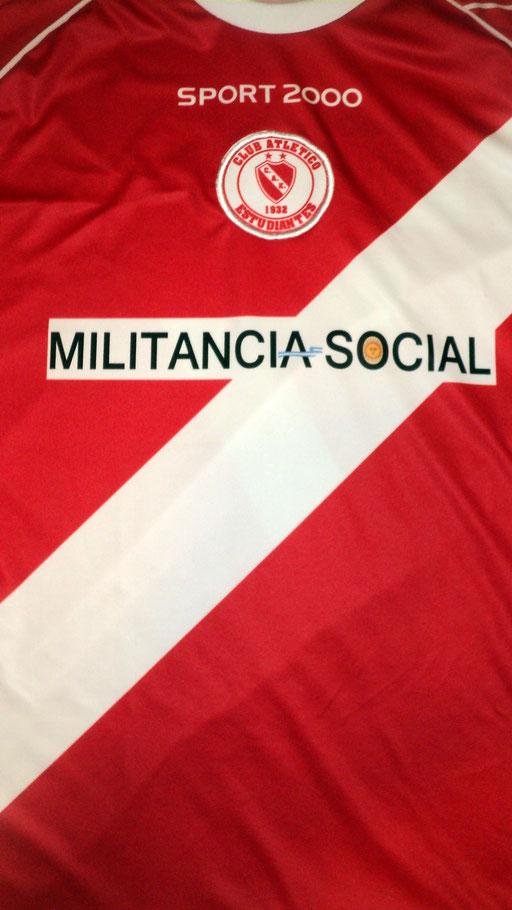 Atlético Estudiantes - Resistencia - Chaco.