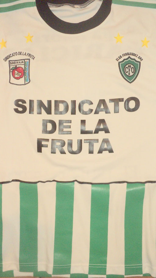 Club Fernandez Oro - Fernandez Oro - Rio Negro