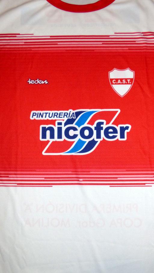 Club Atlético San Telmo - Funes Santa Fe.