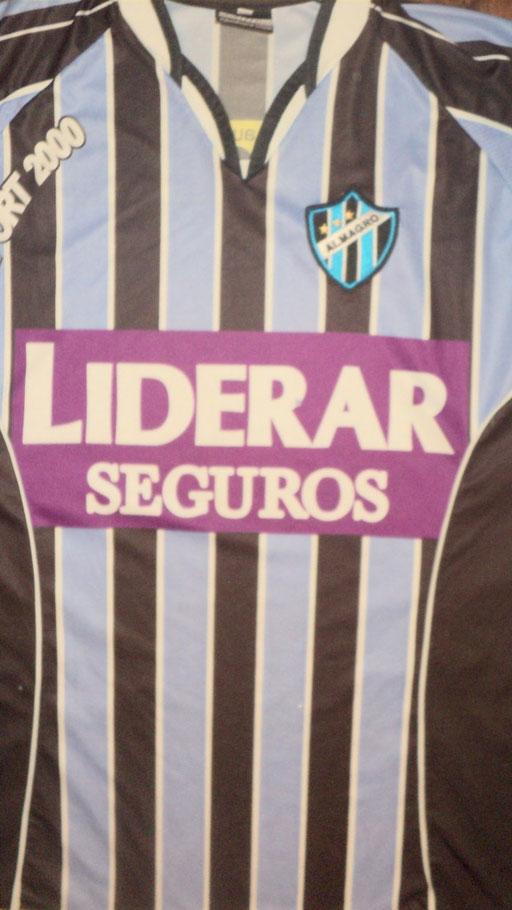 Atletico Almagro - Almagro - Capital Federal - Bs.As