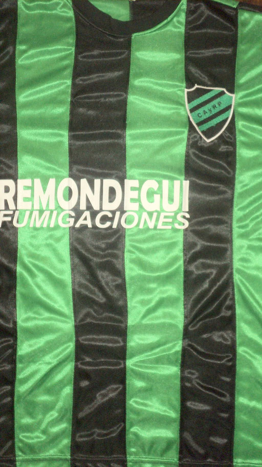 Atletico y Recreativo Progreso - El Perdido ,Estacion J.A guisasola - Buenos Aires