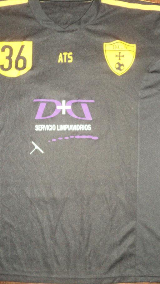 Deportivo Cuck Alianza - Temperley - Bs.As