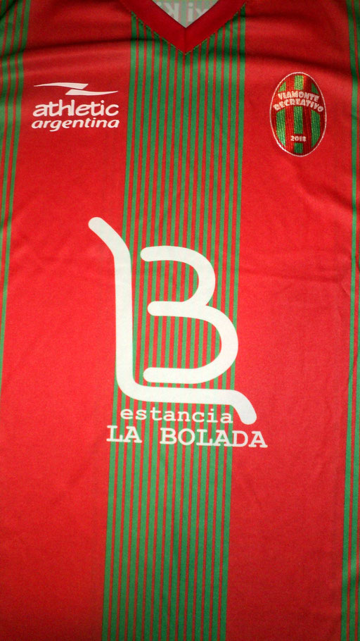Viamonte Recreativo Foot Ball Club - Viamonte - Cordoba.