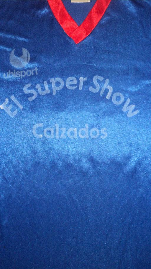 Sportivo Rivadavia - Villa Carlos Paz - Cordoba.