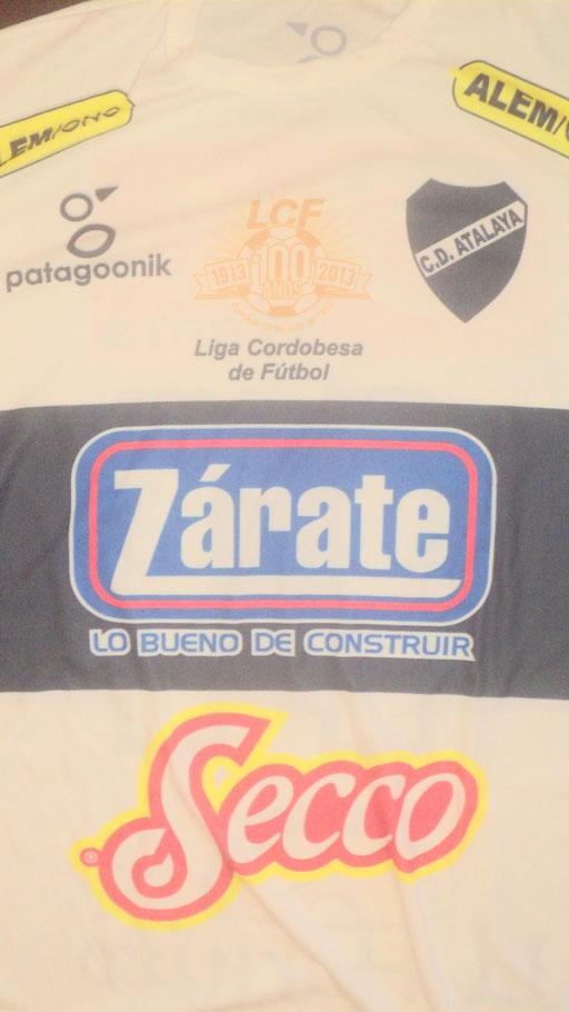 Deportivo Atalaya - Cordoba - Cordoba