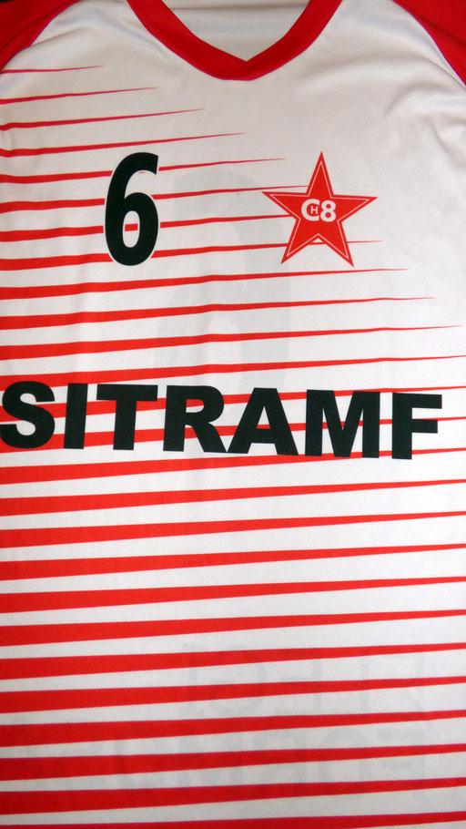 Club Social,sportivo y cultural Chacra 8 - formosa - Formosa.