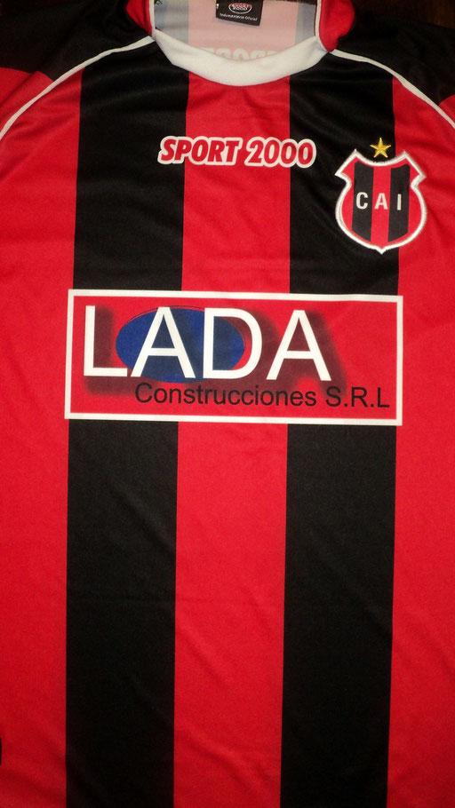 Atlético Independiente - Trelew - Chubut.