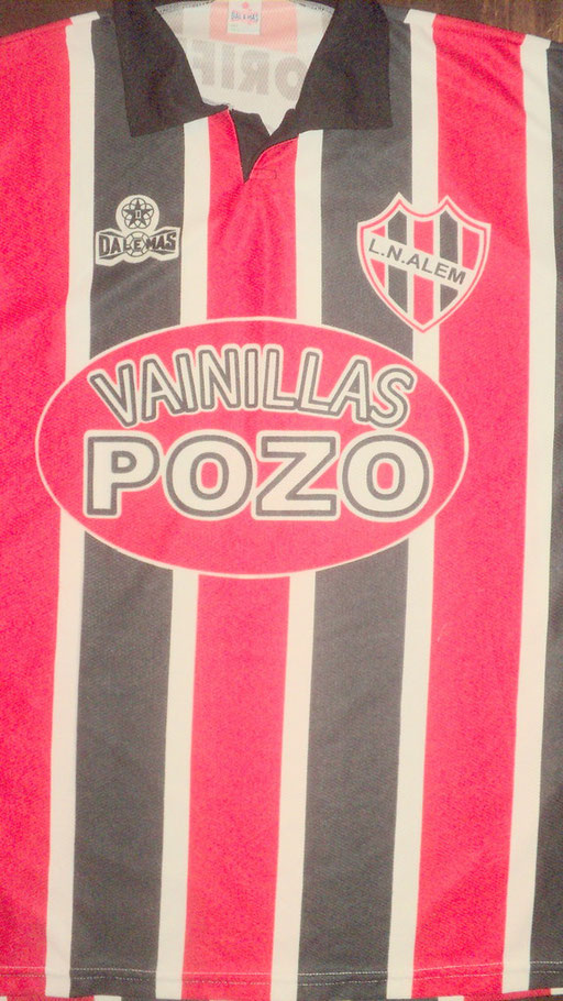 Leandro N Alem - Villa Nueva - Cordoba