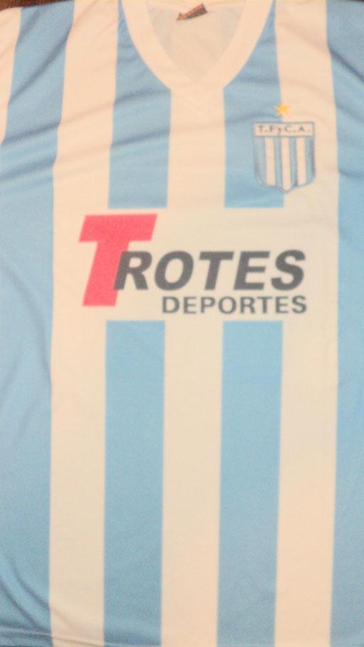 Tiro Federal y Club Atletico - Puan - Bs.As