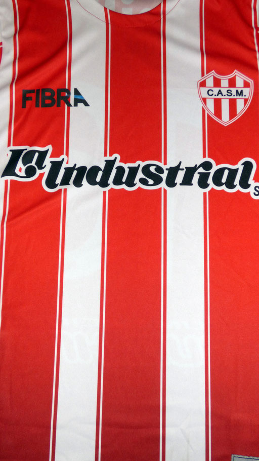 Atlético San Martin - Carhue - Buenos Aires.