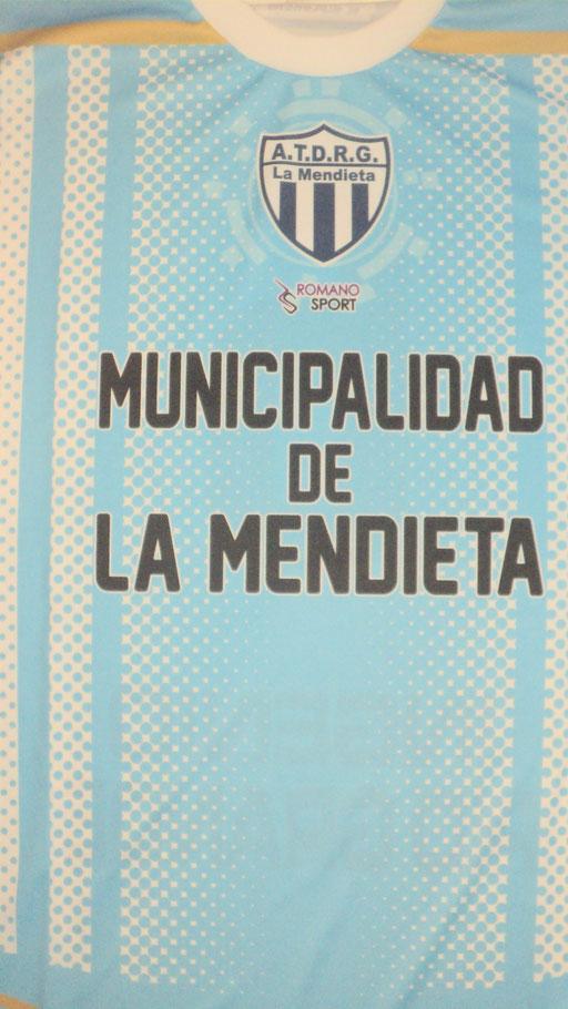 Asociación de Tiro y Deportes Rio Grande - La Mendieta - Jujuy.