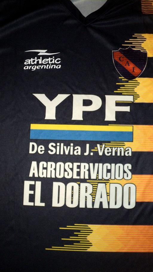 Atlético Independiente - Pueblo Italiano - Cordoba.