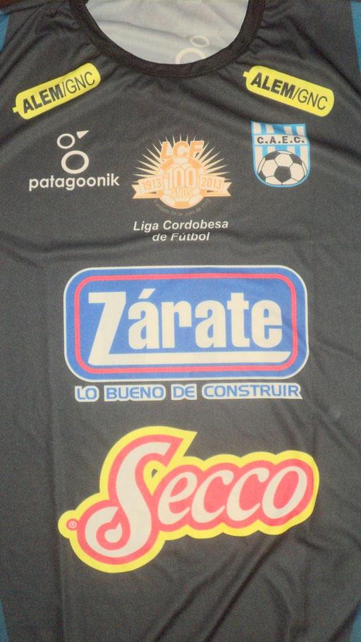 Atletico El Carmen - Montecristo - Cordoba