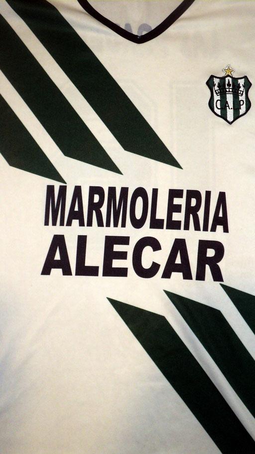Atlético Las Praderas - Campana - Buenos Aires.